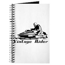 Vintage Rider Journal