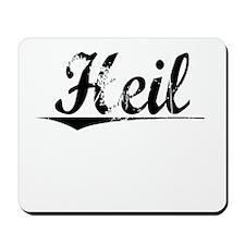 Heil, Vintage Mousepad