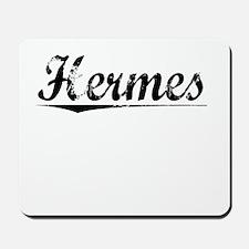 Hermes, Vintage Mousepad