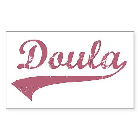 Doula Sticker