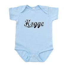 Hogge, Vintage Onesie