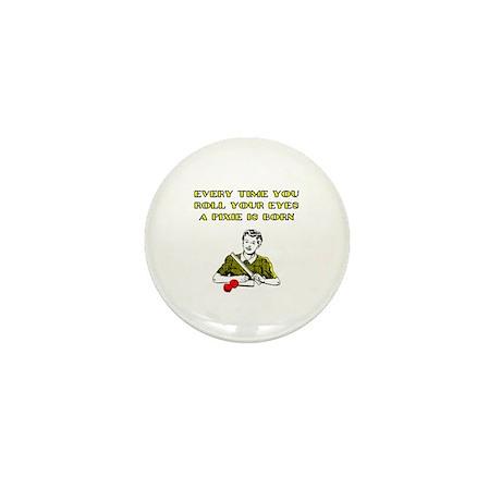 Pixie Mini Button (10 pack)