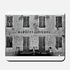 Hotel Milano, Albergo Milano Mousepad