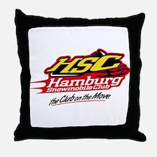 HSC LOGO - 1 Throw Pillow