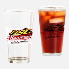 HSC LOGO - 1 Drinking Glass