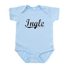 Ingle, Vintage Infant Bodysuit