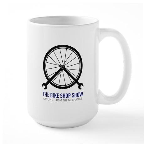 Show Logo Large Mug