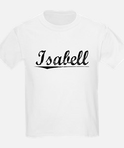 Isabell, Vintage T-Shirt