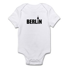 Berlin Infant Bodysuit