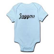 Jaggers, Vintage Infant Bodysuit