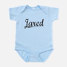Jared, Vintage Infant Bodysuit