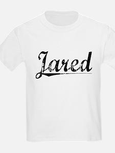 Jared, Vintage T-Shirt