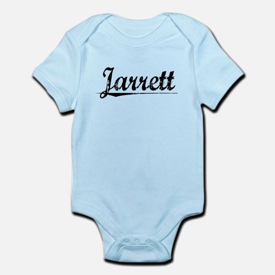 Jarrett, Vintage Infant Bodysuit