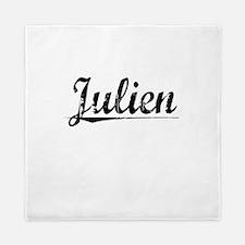Julien, Vintage Queen Duvet