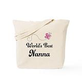 Nanna Canvas Bags