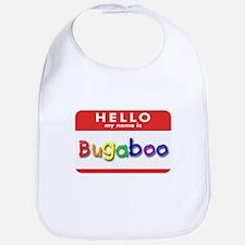 Bugaboo Bib