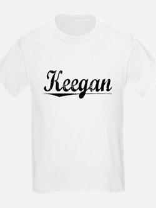 Keegan, Vintage T-Shirt