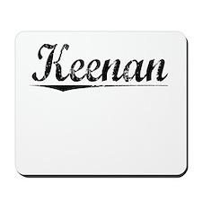 Keenan, Vintage Mousepad