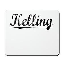 Kelling, Vintage Mousepad