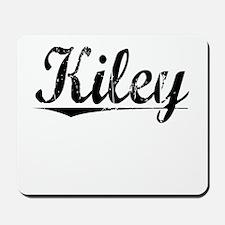 Kiley, Vintage Mousepad
