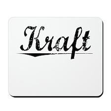 Kraft, Vintage Mousepad