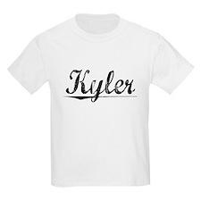 Kyler, Vintage T-Shirt