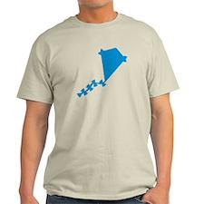 Blue Kite T-Shirt