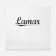 Lamar, Vintage Queen Duvet