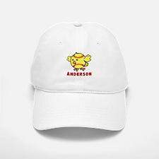 Personalized Softball Chick Baseball Baseball Cap