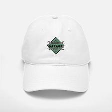 Personalized Garage Baseball Baseball Cap