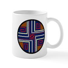 Native American Geometric Art 2 Mug
