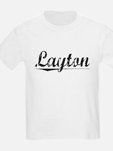 Layton, Vintage T-Shirt