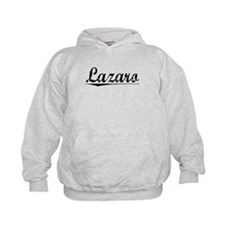 Lazaro, Vintage Hoodie