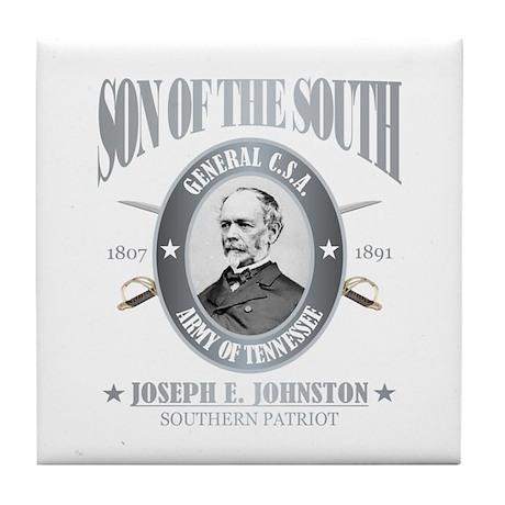SOTS2 J Johnston Tile Coaster