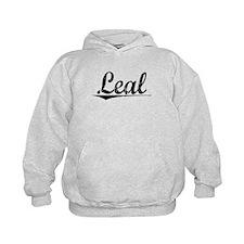 Leal, Vintage Hoodie