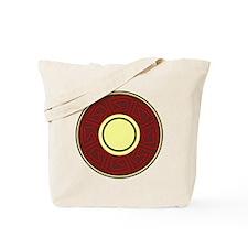 Native American design 5 Tote Bag