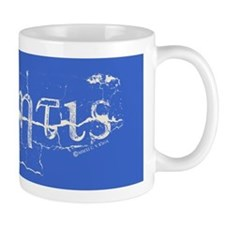Atlantis Royal Mug