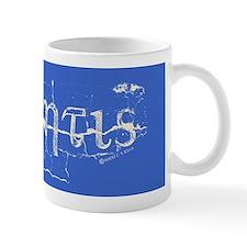 Atlantis Royal Small Mug