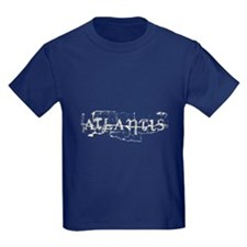 Atlantis Navy T