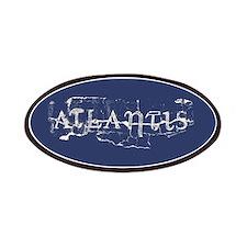 Atlantis Navy Patches