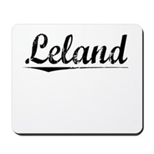 Leland, Vintage Mousepad