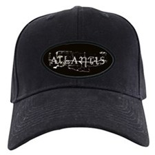 Atlantis Baseball Hat
