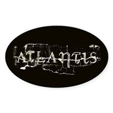 Atlantis Decal