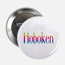 """Hoboken 2.25"""" Button (100 pack)"""