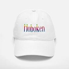 Hoboken Baseball Baseball Cap