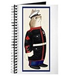 Velveteen Marine Journal
