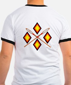 SOUTHEAST TRIBAL STICKBALL T