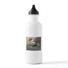 Autumn Grazing Water Bottle