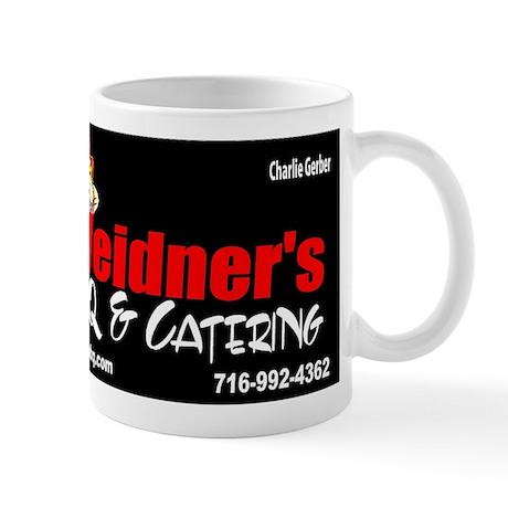 WEIDNER BBQ 3 Mug