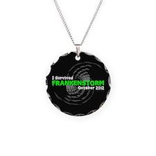 Frankenstorm Necklace